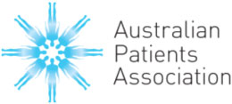 Australian Patients Association Logo