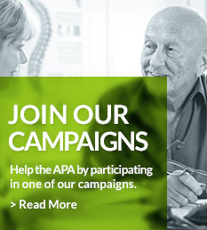 Join Our Campaigns
