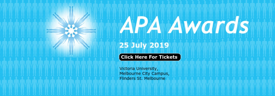 APA Awards Night 2019