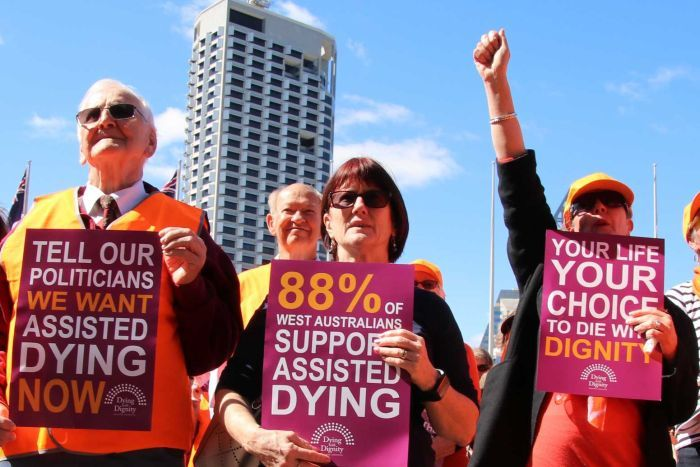 Voluntary euthanasia bill to be introduced into West
