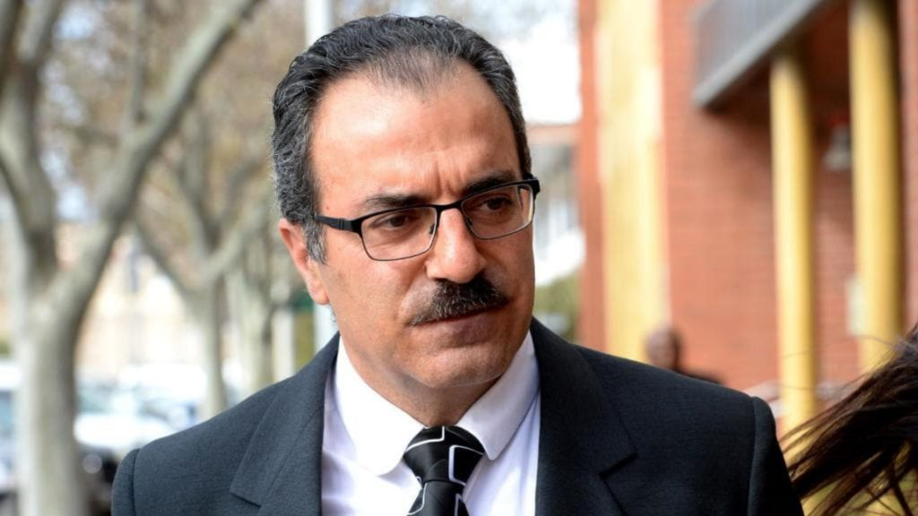 Adelaide Dr Mario Athinodorou could lose medical license after 'physically and sexually' exploiting 10 female patients