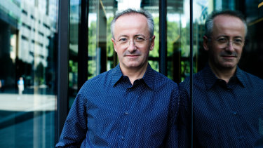 Disquiet over Andrew Denton's role in blocking amendments to WA dying laws