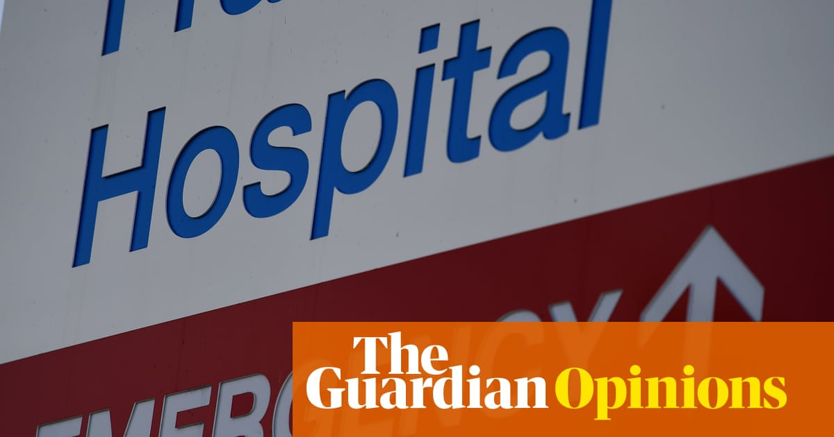 Avoidable deaths are not unique to rural Australia - they occur in all hospitals