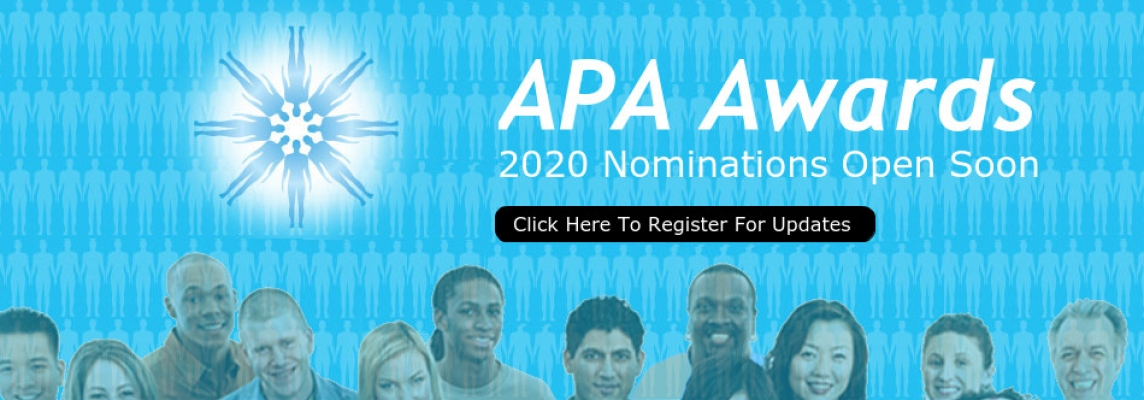 2020 Register For Nominations