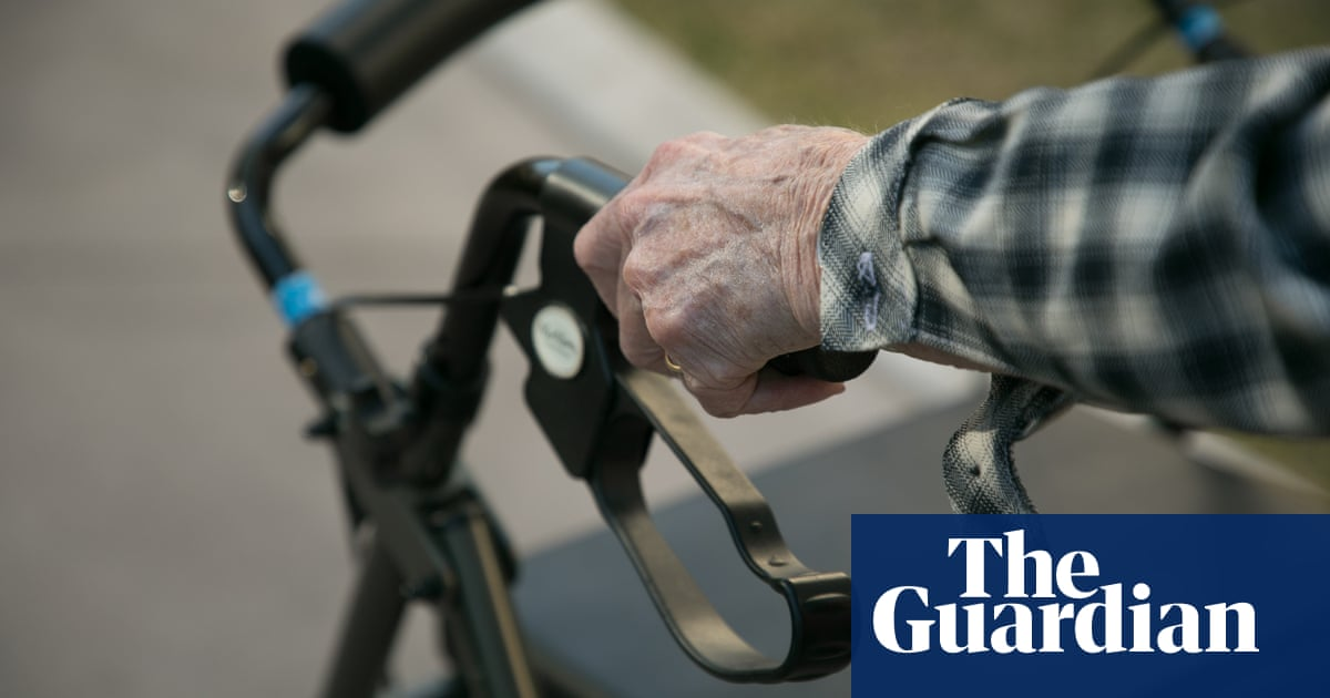 'Scratching the surface': the aged care stories that go untold may be the worst