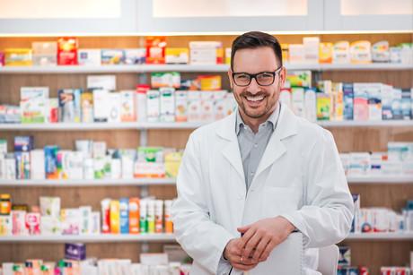 Celebrating Australia's pharmacy technicians