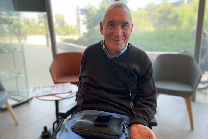 Spinal cord injury assessment and treatment the focus of new Adelaide clinical trial