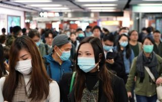 Coronavirus fears as Australian officials work to trace passengers who flew from Wuhan