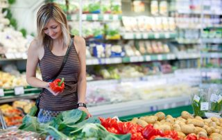 Add These 5 Healthy Foods To Your Shopping List