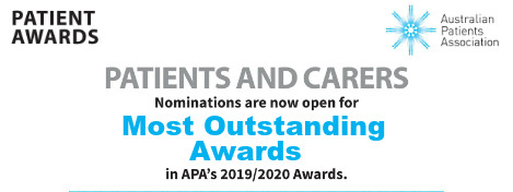 APA Awards 2020