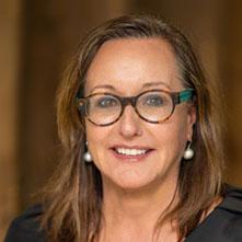 Zena Burgess